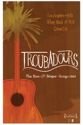 Troubadours Trailer