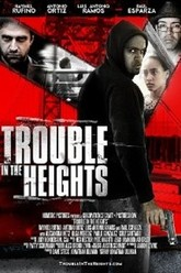 Trouble in the Heights Trailer