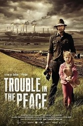 Trouble In The Peace Trailer