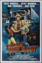 Truckin' Buddy McCoy Trailer