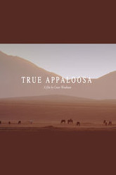 True Appaloosa Trailer