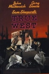 True West Trailer