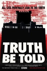 Truth Be Told Trailer