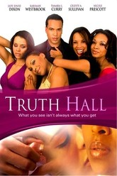 Truth Hall Trailer