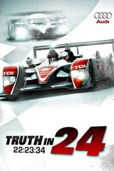 Truth In 24 Trailer