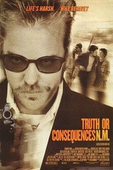 Truth or Consequences, N.M. Trailer