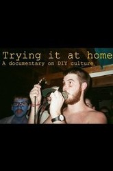 Trying It at Home Trailer