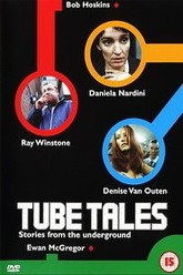 Tube Tales Trailer