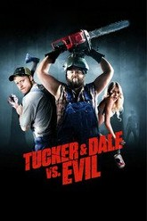 Tucker and Dale vs Evil Trailer
