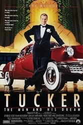 Tucker: The Man and His Dream Trailer