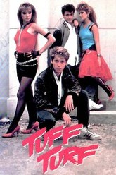 Tuff Turf Trailer