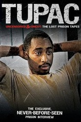 Tupac Uncensored and Uncut: The Lost Prison Tapes Trailer