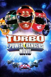 Turbo: A Power Rangers Movie Trailer