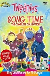 Tweenies - Song Time: The Complete Collection Trailer