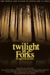 Twilight in Forks: The Saga of the Real Town Trailer