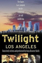 Twilight: Los Angeles Trailer