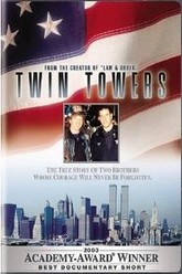 Twin Towers Trailer