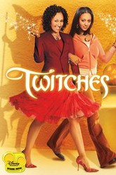 Twitches Trailer