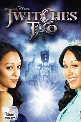 Twitches Too Trailer