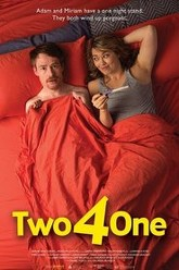 Two 4 One Trailer