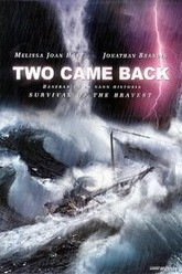 Two came back Trailer