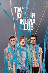 Two Door Cinema Club - Live  Reading Festival 2012 Trailer