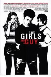 Two Girls and a Guy Trailer