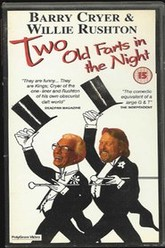 Two Old Farts in the Night Trailer
