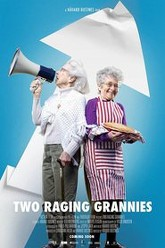 Two Raging Grannies Trailer