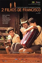 Two Sons of Francisco Trailer