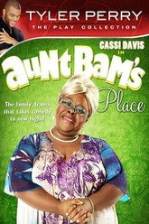 Tyler Perry's Aunt Bam's Place Trailer