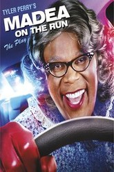 Tyler Perry's Madea on the Run Trailer