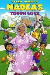 Tyler Perry's Madea's Tough Love Trailer