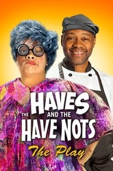 Tyler Perry's The Haves & The Have Nots Trailer