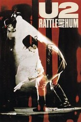 U2: Rattle and Hum Trailer
