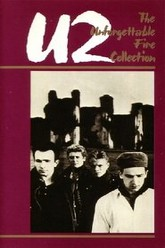 U2: The Unforgettable Fire Collection Trailer