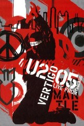 U2: Vertigo 2005 - Live from Chicago Trailer