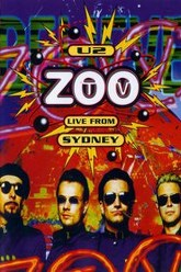U2 - Zoo TV Live from Sydney Trailer