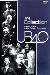 UB40 - The Collection Trailer