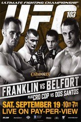 UFC 103: Franklin vs. Belfort Trailer