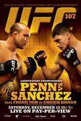 UFC 107: Penn vs. Sanchez Trailer