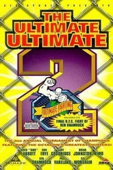 UFC 11.5 Ultimate Ultimate 2 Trailer
