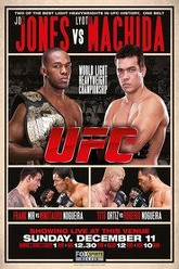 UFC 140: Jones vs. Machida Trailer