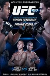 UFC 150: Henderson vs. Edgar II Trailer