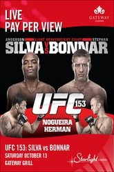 UFC 153: Silva vs. Bonnar Trailer
