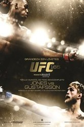 UFC 165: Jones vs. Gustafsson Trailer