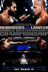 UFC 171: Hendricks vs. Lawler Trailer