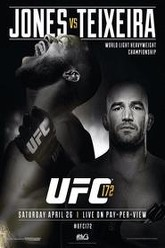 UFC 172: Jones vs. Teixeira Trailer