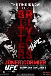 UFC 182: Jones vs. Cormier Trailer