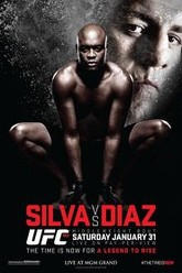 UFC 183: Silva vs. Diaz Trailer